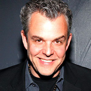 Danny Huston Net Worth