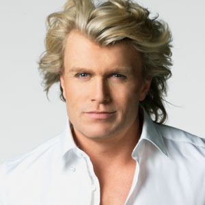 Hans Klok Haircut