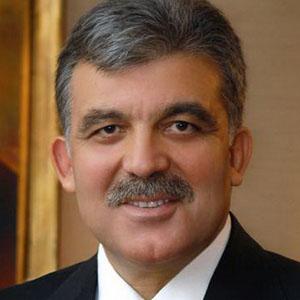 Abdullah Gül Haircut