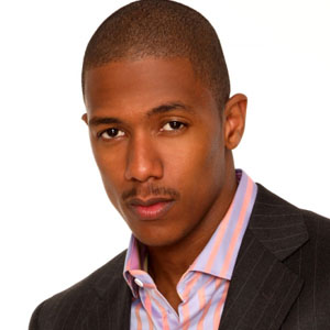 Nick Cannon Haircut