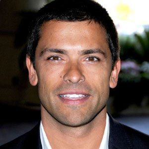 Mark Consuelos Haircut