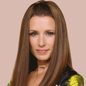 Shawnee Smith Haircut