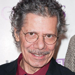 Chick Corea Haircut