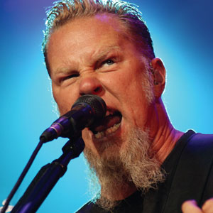 James Hetfield Net Worth