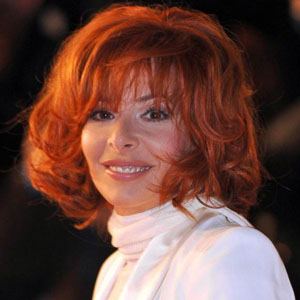 Mylène Farmer Net Worth