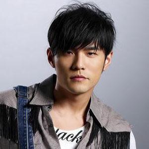 Jay Chou et sa nouvelle coiffure