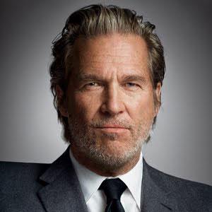 Jeff Bridges Haircut