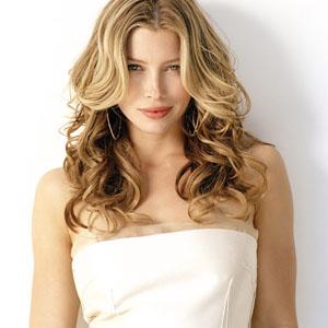 Jessica Biel Haircut