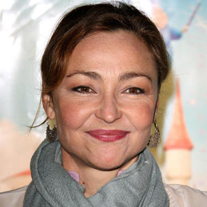 Catherine Frot Haircut