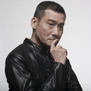 Tony Leung Ka-fai Haircut