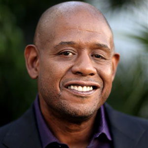 from Yadiel forest whitaker gay
