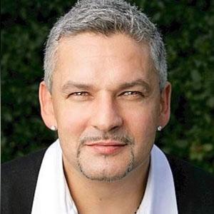 Roberto Baggio Haircut