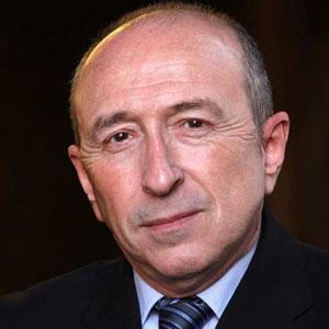 Gérard Collomb Net Worth