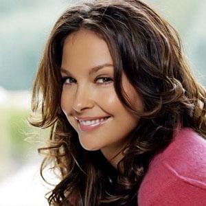 Ashley Judd Haircut