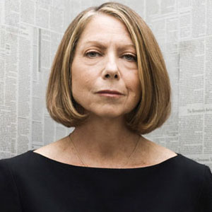 Jill Abramson Haircut