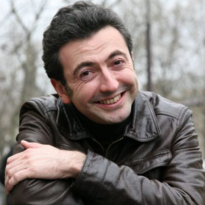 Gérald Dahan Net Worth
