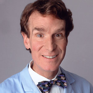 Bill Nye Net Worth