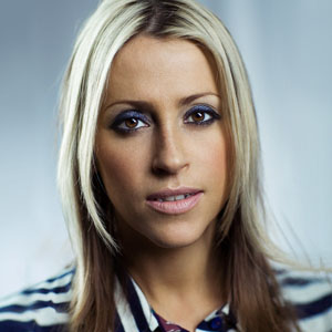 Nicole Appleton Haircut