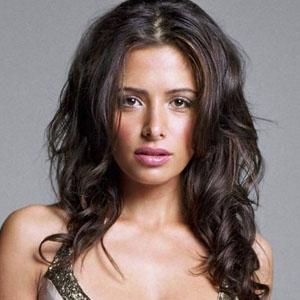 Sarah Shahi Haircut