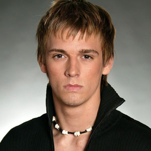 Aaron Carter Fortuna