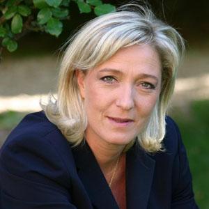 Marine Le Pen Net Worth