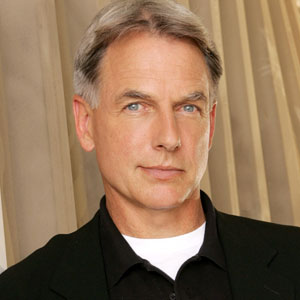 Mark Harmon Haircut