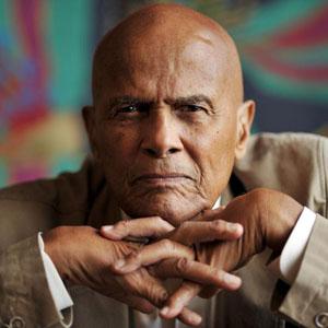 Harry Belafonte gestorben - 88% der Befragten finden die