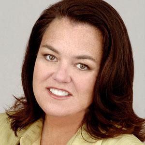 Rosie O'Donnell sorprende con su nuevo corte de pelo
