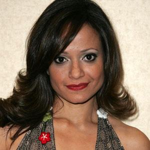 Judy Reyes Haircut