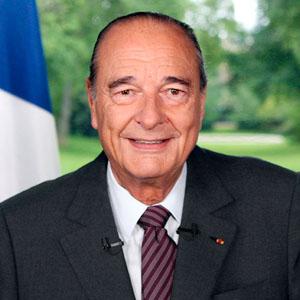 Jacques Chirac Fortuna
