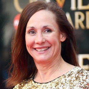 Nude laurie metcalf Laurie Metcalf