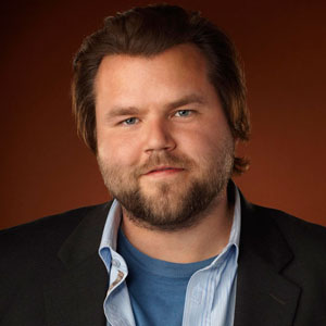 Tyler Labine Haircut