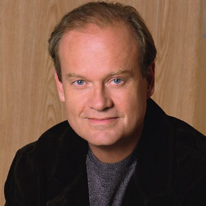 from Louie kelsey grammer gay rumors