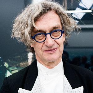 Wim Wenders Haircut