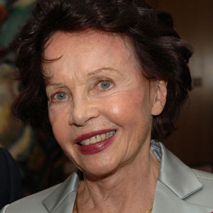 Leslie Caron Haircut
