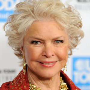 Ellen Burstyn Haircut