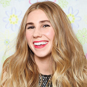 Zosia Mamet Net Worth
