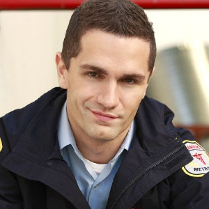 Sam Witwer Net Worth