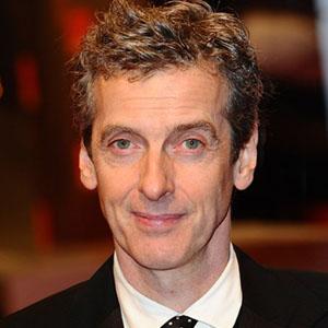 Peter Capaldi Net Worth