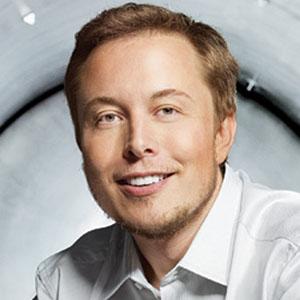 Elon Musk Haircut
