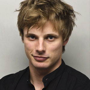 Bradley James Fortuna