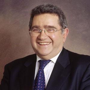 Claude Allègre Haircut