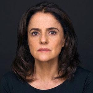 Marieta Severo Haircut