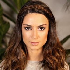 Thaila Ayala sorprende con su nuevo corte de pelo