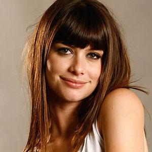 Alinne Moraes Haircut