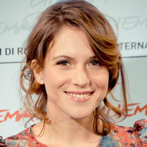 Isabella Ragonese Haircut