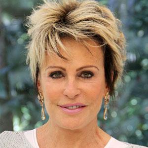 Ana Maria Braga Haircut