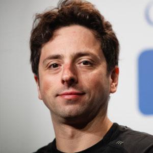 Sergey Brin Haircut