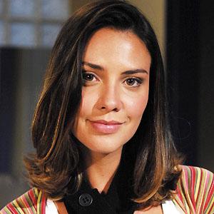 Camila Rodrigues Haircut