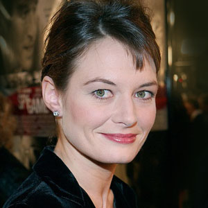 Catherine McCormack Haircut